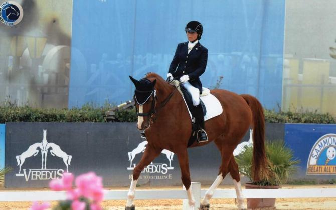 corsi specialistici equitazione