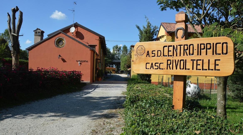 Centro Ippico Casc Rivoltelle
