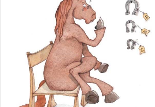 cavallo pedicure
